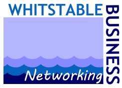 Whitstable Business Networking logo